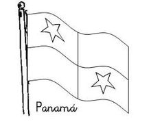 Resultado de imagen para banderas de panama