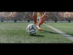 Esportes, Copa do Mundo de 2014, Adidas.