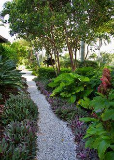 Gallery | W. Christian Busk | Naples Florida landscape architecture