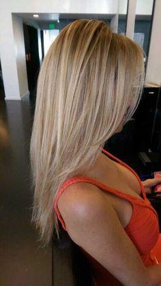 40  Best Long Layered Haircuts