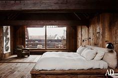 Antique dealer´s home, Boris Vervoordt, Antwerp