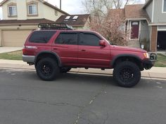 OEM toyota wheel options/pics for 3rd gen 4runner *post em up* - Page 15 - Toyota 4Runner Forum - Largest 4Runner Forum