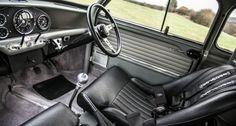 1965 MINI Classic Cooper   Classic Driver Market