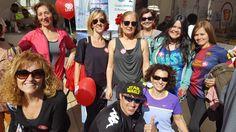 Día Pimpi Solidario en Málaga - O2CW Málaga