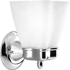 CanadaLightingExperts   Michael Graves - One Light Bath Vanity $50.26