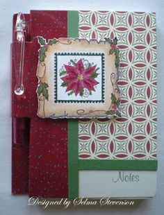 """JustRite Stampers:  JB 09775 From Our House  JB 09780 Hearts Come Home  JB 08407 2"""" Square Stamper"""