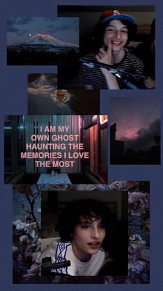 here are tt packs, lockscreens, headers and icons with everyone, if you want anything, i'm here. Stranger Things Quote, Stranger Things Aesthetic, Stranger Things Netflix, Animes Wallpapers, Cute Wallpapers, Phone Wallpapers, Films Netflix, Ghost Hauntings, Jack Finn
