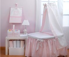 Baby Nursery Furniture Collection by Cambrass