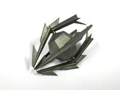 Titanium Jarvis by H. Yamamoto (yAma84) - Google+