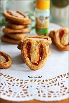 オシャレなおおかみさんの♪朝食パルミエ」レシピ、作り方|タベラッテ