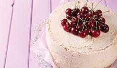 Jy sal nie 'n fout met 'n koffiekoek maak nie No Bake Desserts, Dessert Recipes, South African Recipes, Cheesecake, Deserts, Baking, Sweet Stuff, Cakes, Food