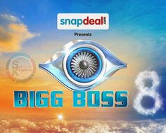 Watch Bigg Boss 8 'Day One' Full Episode : 22nd September | Salman Kingdom