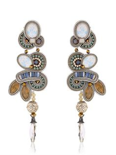 Dori Csengeri - Chiara Earrings
