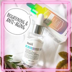 This hypoallergenic Vitamin C serum is gentle enough for those with sensitive skin to use without irritation. Helps to even out skin tone, tighten pores, brighten skin, and fade pigmentation. Contains Vitamin C at a concentration of 5%, where the studies show that anything from 1% to 20% Vitamin C is effective. Energizes and rejuvenates your skin with the power of pure Vitamin C. #Skincare Use my code BLUSH13 for discount! #dearKlairs #kbeauty #Yesstyle #originalproduct #Influencer #aff K Beauty, Beauty Makeup, Brighten Skin, Tighten Pores, Even Out Skin Tone, Vitamin C Serum, Skin Brightening, Sensitive Skin, Vitamins