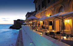 Hotel La Posta Vecchia Rome Official Site   Five star luxury hotel Rome