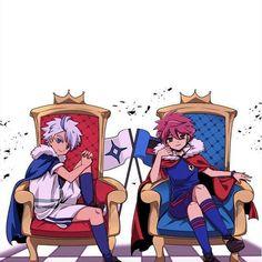 Cute Anime Guys, All Anime, Me Me Me Anime, Manga Anime, Inazuma Eleven Strikers, Litle Boy, Boy Art, Art Girl, Galaxy Movie