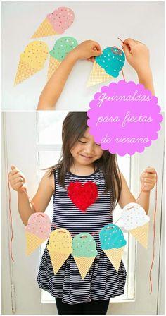 Revista Promocionarte: 10 ideas divertidas para hacer con niños en verano