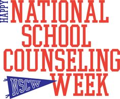 Image result for national school counseling week 2017