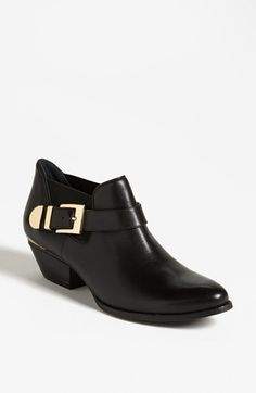 Look great and comfy.  BCBGeneration 'Wallis' Bootie available at #Nordstrom