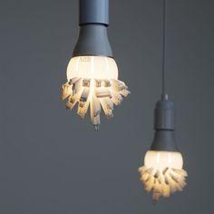 エジソン電球のような洒落た電球が好きな方、街並みを表現した電球なんて如何でしょう? この電球『huddle』と […]