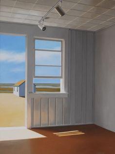 Linda Pochesci | Clark Gallery
