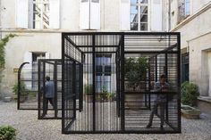 Trans(interference) - festival des architectures vives