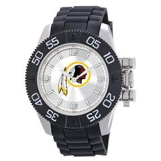 Washington Redskins NFL Beast Series Watch