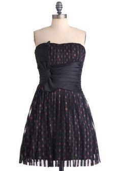 Rock Ballet Dress