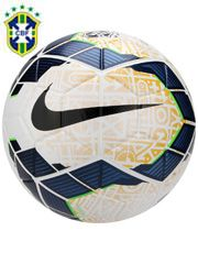 Bola Nike Ordem CBF Campo