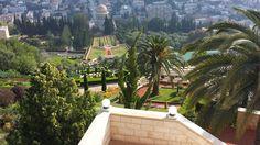 Haifa - Israel Haifa Israel, Outdoor Furniture, Outdoor Decor, Fair Grounds, Fun, Home, Ad Home, Homes, Backyard Furniture