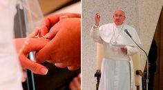 VATICANO, 11 Dic. 15 / 10:30 am (ACI).-   El Papa Francisco ha recordado en un nuevo escrito, fechado el 7 de diciembre y dado a conocer hoy, el cumplimiento y la observancia de la nueva ley del proceso de nulidad matrimonial que entró en vigor el pasado 8 de diciembre, Solemnidad de la Inmaculada Concepción, y que fue anunciado en el mes de septiembre de este año.