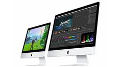 Apple is reimagining the design of the iMac desktop design which will be formed using a single sheet of curved glass. Newest Macbook Pro, New Macbook, Macbook Air, Windows Programs, Desktop Design, New Ipad Pro, Retina Display, Apple Products, Tech News