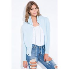 Lemon Summer Solid Light Blue Women Blouse Back Pleated Short Sleeve Turn-down Collar Top Streetwear Casual Slim Chiffon Blouse Forever 21, Blue Ties, Leggings, Eyelet Lace, Floral Lace, Bustier, Lace Back, Long Tops, Blouses For Women