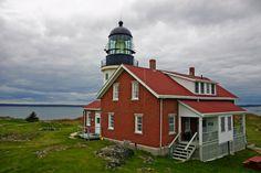 Seguin - New England Lighthouses: A Virtual Guide