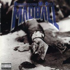 Madball - Demonstrating My Style #Music #Favourite #Albums #Madball