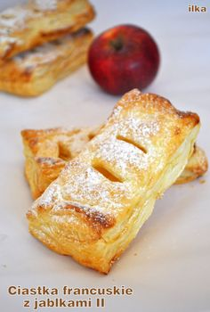 Baked Goods, French Toast, Good Food, Food And Drink, Sweets, Baking, Breakfast, Cake, Diet