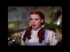 Not In Kansas Anymore - Wizard of Oz 75th Anniversary - Own it October 1 - YouTube