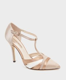 Zapatos Salomé MENBUR