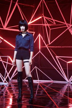 fx2you.net - SMTOWN NOW 에프엑스 사진 (140703 M! COUNTDOWN) Victoria