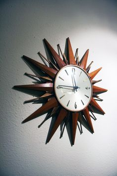 Classic Wood and Metal Vintage Mid Century by AlwaysUnpacking, $160.00