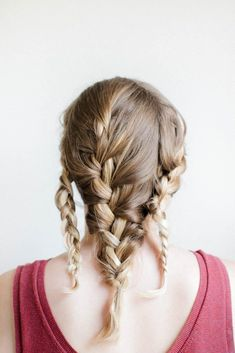 How to Get Effortless Beachy Waves Overnight - Wavy Hair Beachy Waves Long Hair, Short Hair Waves, Beach Wave Hair, Short Wavy Hair, Braids For Short Hair, Short Hair Styles, Curly Hair, Wet Hair, How To Beachy Waves