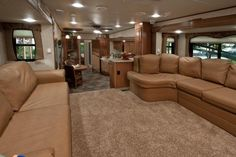 Travel In Style On Pinterest Luxury Rv Luxury Fifth Wheel And Heartland