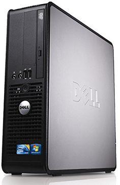 Windows 10, Dell Optiplex Desktop PC, Dual Core, 4GB Ram, 160GB Hard Drive, DVD (Certified Refurbished) - http://www.computerlaptoprepairsyork.co.uk/desktop-computers/windows-10-dell-optiplex-desktop-pc-dual-core-4gb-ram-160gb-hard-drive-dvd-certified-refurbished