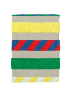 Kuisti bath towel by MARIMEKKO