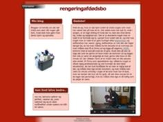 rengøringafdødsbo - Information