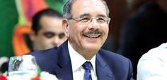 Danilo Medina felicita a Iván García y a todos los ganadores del Soberano - Diario Social RD - toda la vida en la red