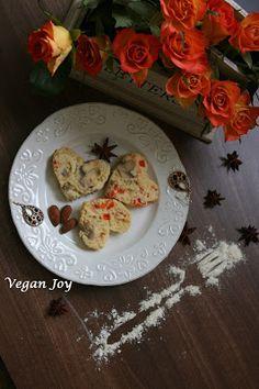 vegan joy: Vegetable pie