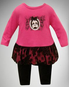 #Spencer's baby clothes!