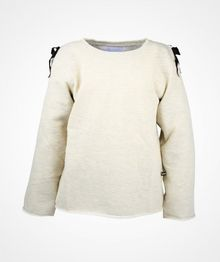 Bow Sweatshirt / The Brand
