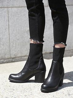Free People Palmer Stretch Boot